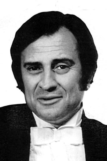 Image of Georges Descrières