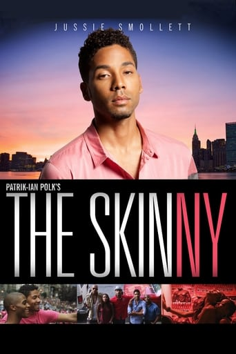 Poster of The Skinny