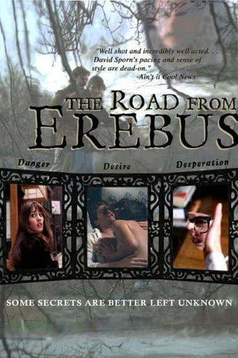 Poster of The Road from Erebus