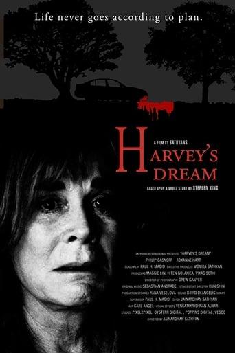 Poster of Harvey's Dream