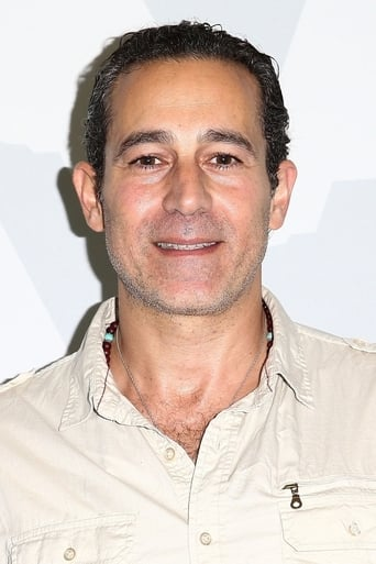 Image of Waleed Zuaiter