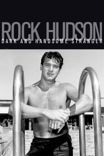Poster of Rock Hudson: Dark and Handsome Stranger