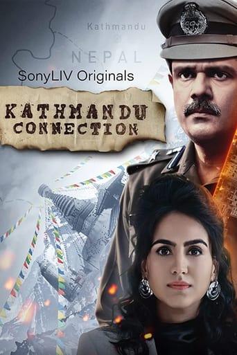 Poster of Kathmandu Connection