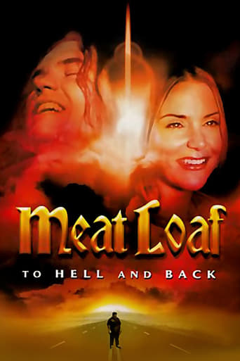 Poster of Meat Loaf: To Hell and Back