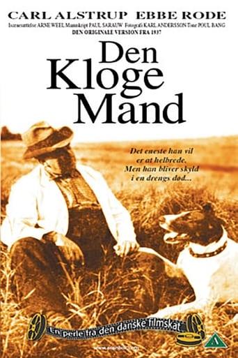 Poster of Den kloge mand