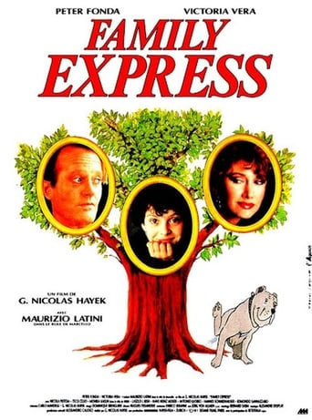 Poster of Family Express