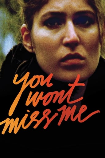 You Wont Miss Me