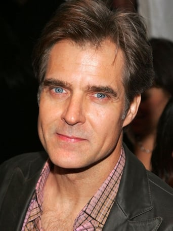 Picture of Henry Czerny