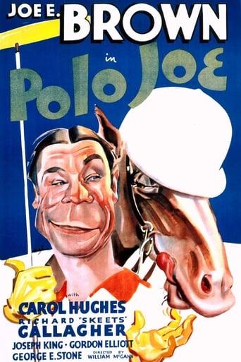 Poster of Polo Joe