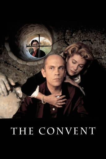 Poster of The Convent