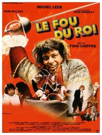 Poster of Le fou du roi