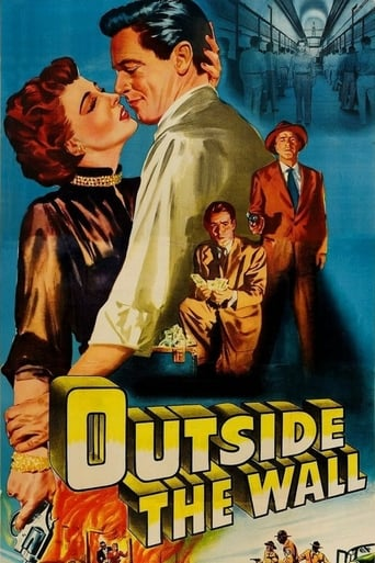 Poster of Outside the Wall