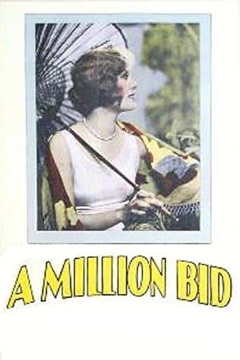 Poster of A Million Bid
