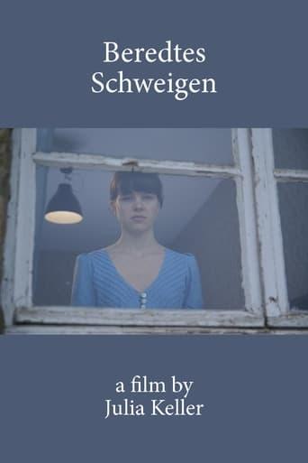 Poster of Beredtes Schweigen
