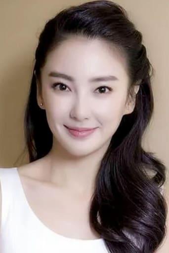 Image of Kitty Zhang