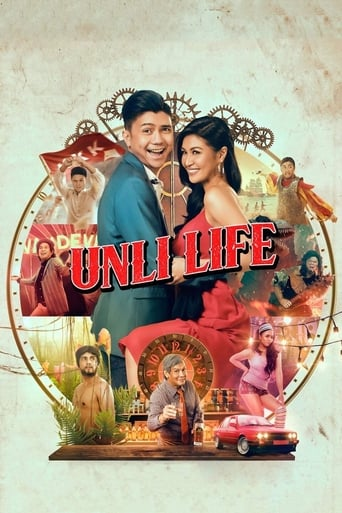 Poster of Unli Life