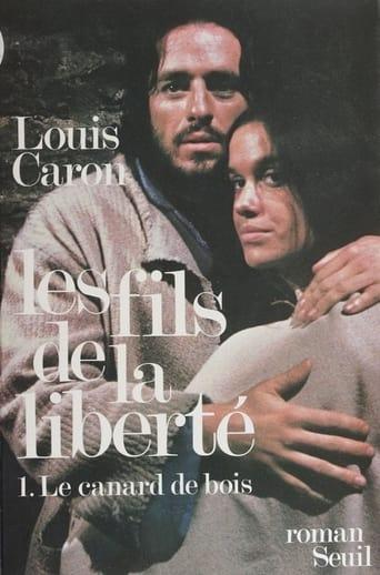 Poster of Les Fils de la Liberté
