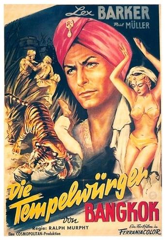 Poster of I misteri della giungla nera