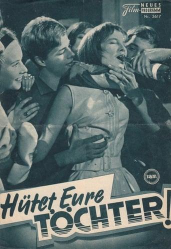 Poster of Hütet eure Töchter!