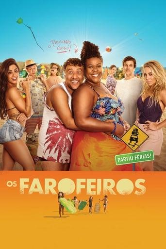 Poster of Os Farofeiros