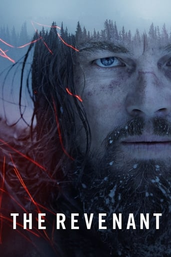 Poster of The Revenant