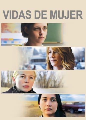 Poster of Certain Women: Vidas de mujer