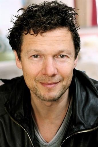 Image of Jérôme Kircher