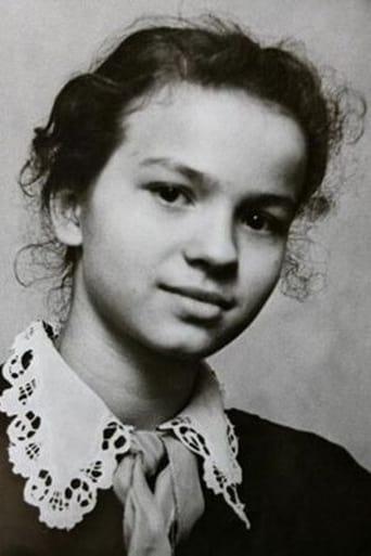 Image of Natalya Rychagova