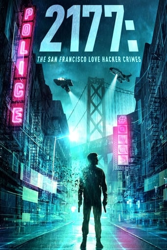 Poster of 2177: The San Francisco Love Hacker Crimes