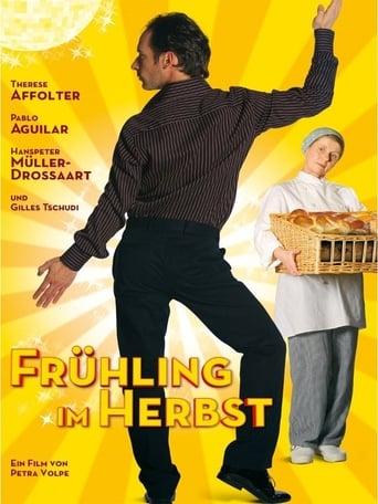 Poster of Frühling im Herbst