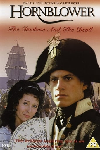 Poster of Hornblower: The Duchess and the Devil