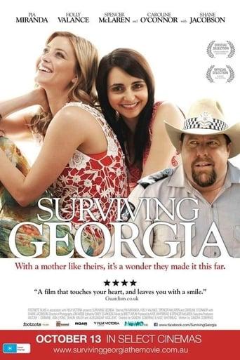 Poster of Surviving Georgia