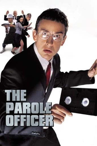 Poster of The Parole Officer