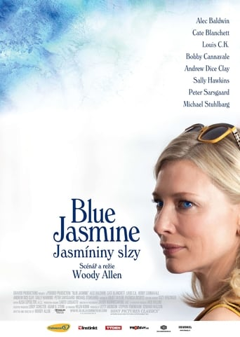 Poster of Jasmíniny slzy