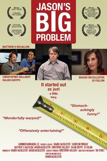 Poster of Jason's Big Problem