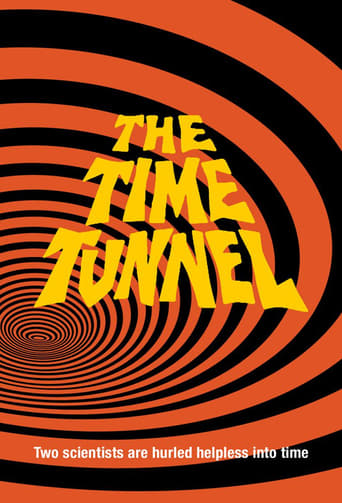 Poster of The Time Tunnel