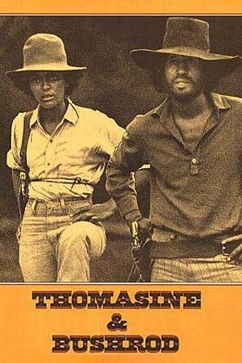 Poster of Thomasine & Bushrod