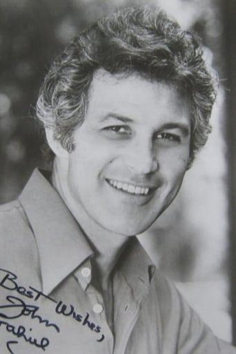 Image of John Gabriel