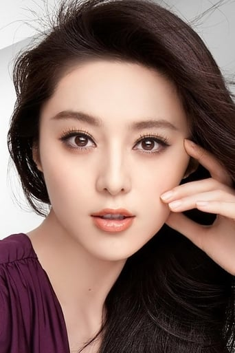 Image of Fan Bingbing