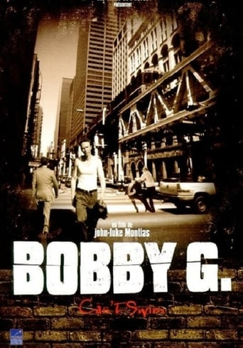 Poster of Bobby G. Can't Swim