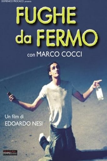 Poster of Fughe da fermo