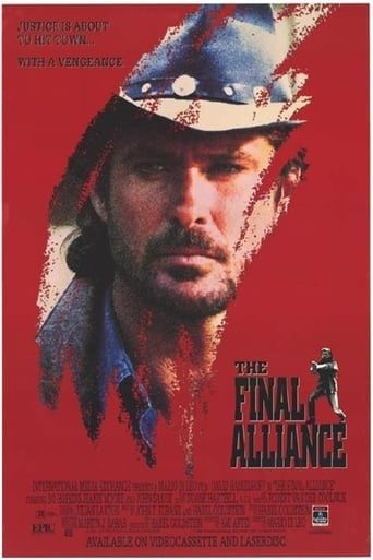 Poster of The Final Alliance