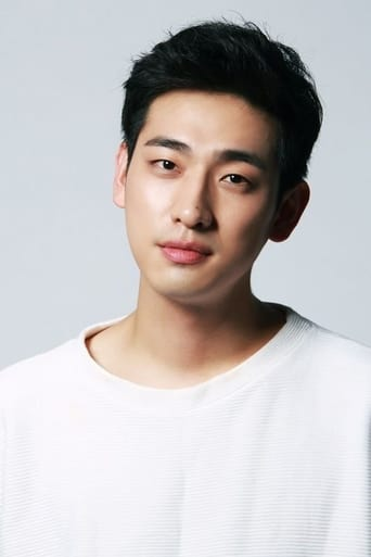 Image of Yoon Park
