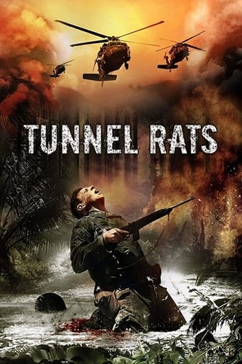 Poster of Tunnel Rats