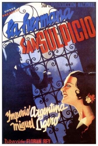 Poster of La hermana San Sulpicio