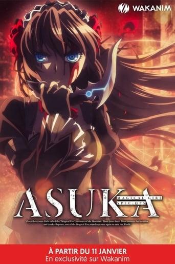 Magical Girl Spec-Ops Asuka (S01E07)