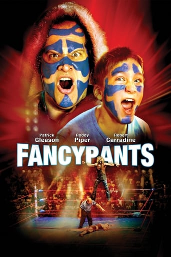 Poster of Fancypants