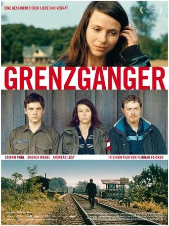 Poster of Grenzgänger