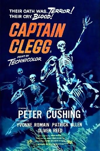 Poster of Captain Clegg