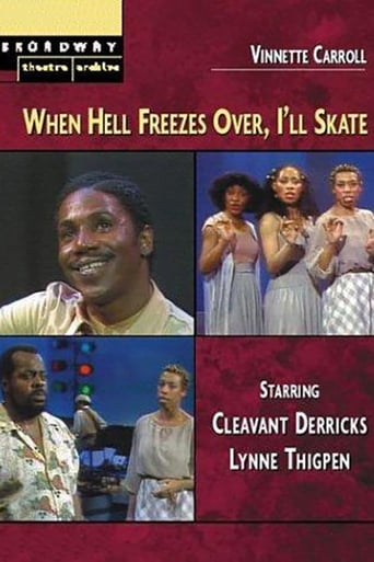 Poster of When Hell Freezes Over, I'll Skate